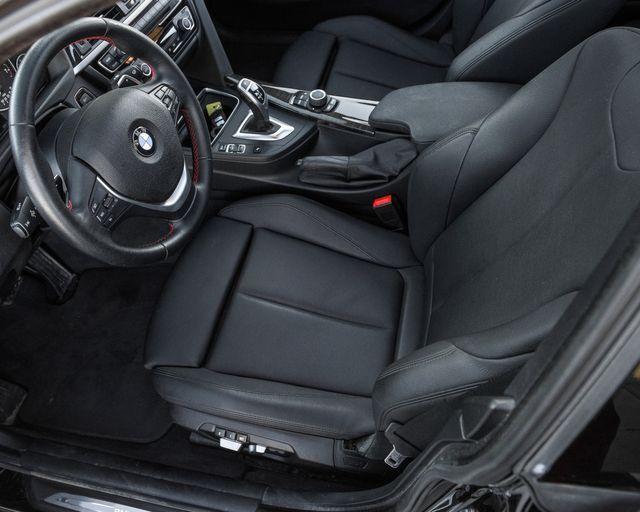 2016 BMW 428i Gran Coupe Burbank, CA 9