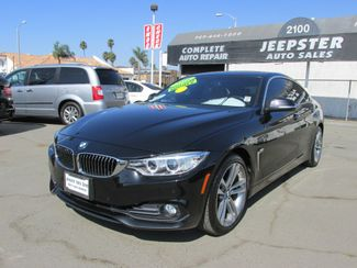 Used Bmw 4 Series Costa Mesa Ca