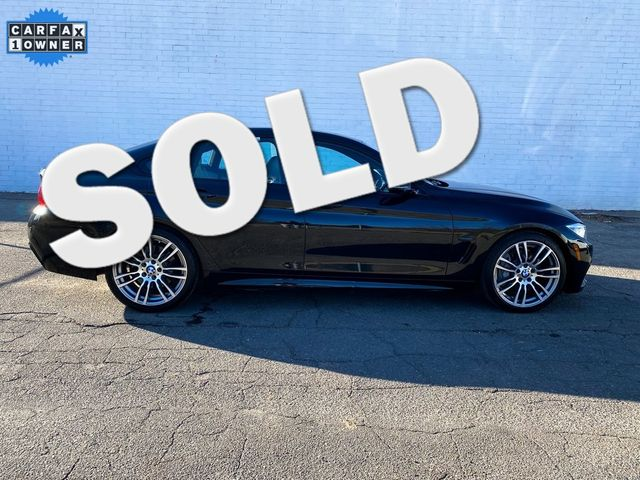 2016 BMW 428i Gran Coupe 428i Gran Coupe Madison, NC 0