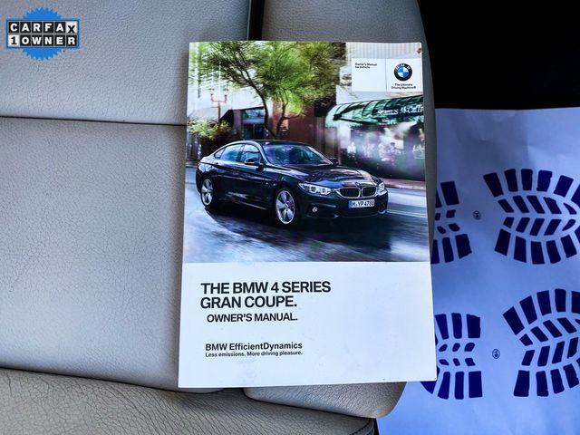 2016 BMW 428i Gran Coupe 428i Gran Coupe Madison, NC 18