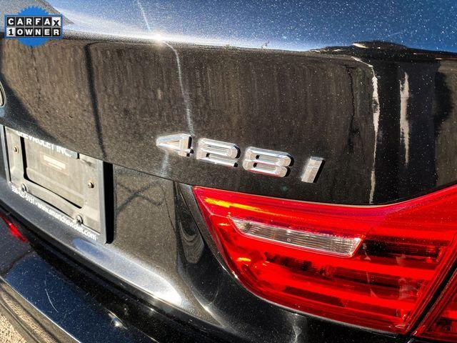 2016 BMW 428i Gran Coupe 428i Gran Coupe Madison, NC 19