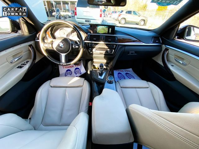 2016 BMW 428i Gran Coupe 428i Gran Coupe Madison, NC 23