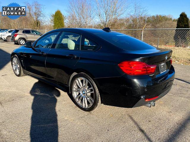 2016 BMW 428i Gran Coupe 428i Gran Coupe Madison, NC 3