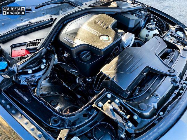 2016 BMW 428i Gran Coupe 428i Gran Coupe Madison, NC 43