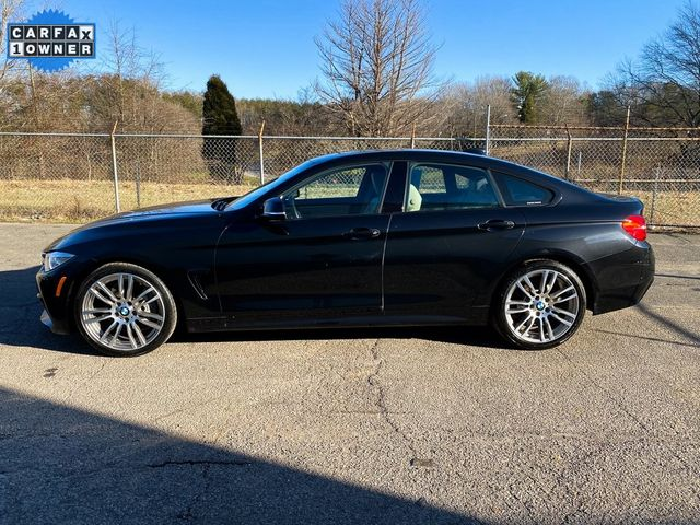 2016 BMW 428i Gran Coupe 428i Gran Coupe Madison, NC 4