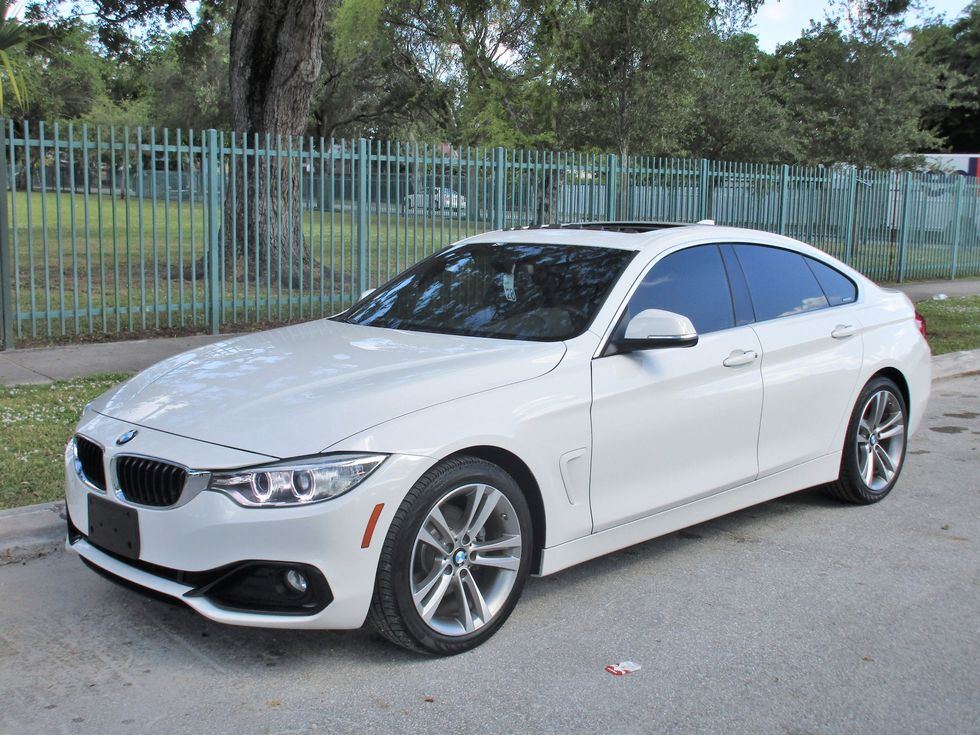 BMW Of Stevens Creek >> 2016 Bmw 428i Gran Coupe Battery Location - Thxsiempre