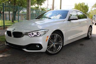 2016 BMW 428i Gran Coupe in Miami, FL 33142