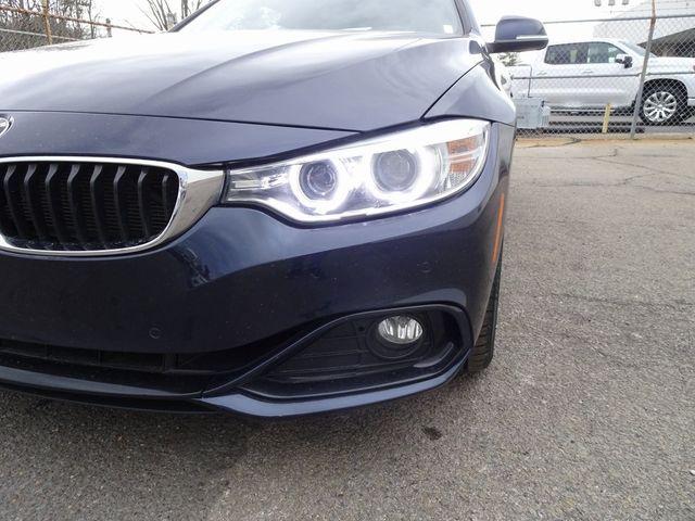 2016 BMW 428i 428i Madison, NC 9