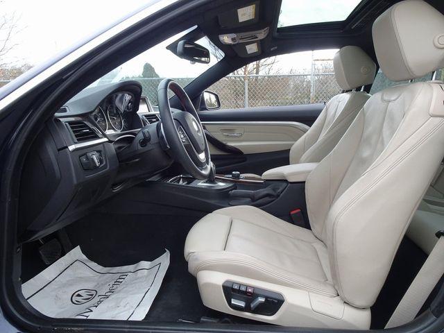 2016 BMW 428i 428i Madison, NC 27