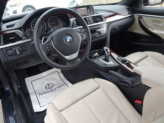 2016 BMW 428i 428i Madison, NC 30
