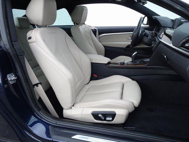 2016 BMW 428i 428i Madison, NC 35