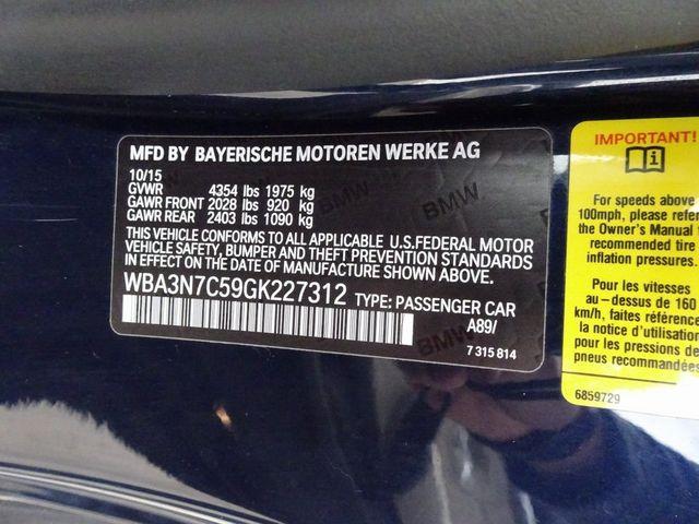 2016 BMW 428i 428i Madison, NC 41