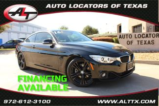 2016 BMW 428i in Plano, TX 75093