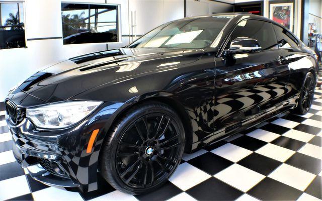 2016 BMW 428i