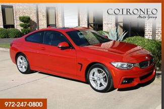 2016 BMW 428i xDrive Coupe M Sport in Addison TX, 75001