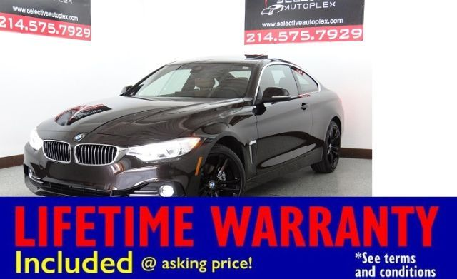 2016 BMW 428i xDrive 428i xDrive SULEV Coupe, NAV, HEADS UP DISPLAY