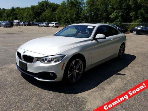 2016 BMW 428i xDrive 428i xDrive in Cleveland, Ohio