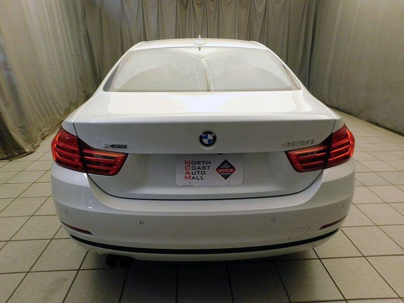 2016 BMW 428i xDrive 428i xDrive  city Ohio  North Coast Auto Mall of Cleveland  in Cleveland, Ohio