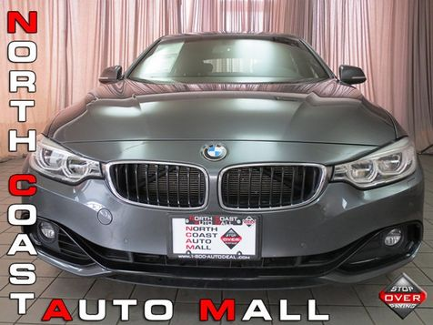 2016 BMW 428i xDrive Gran Coupe 428i xDrive Gran Coupe in Akron, OH