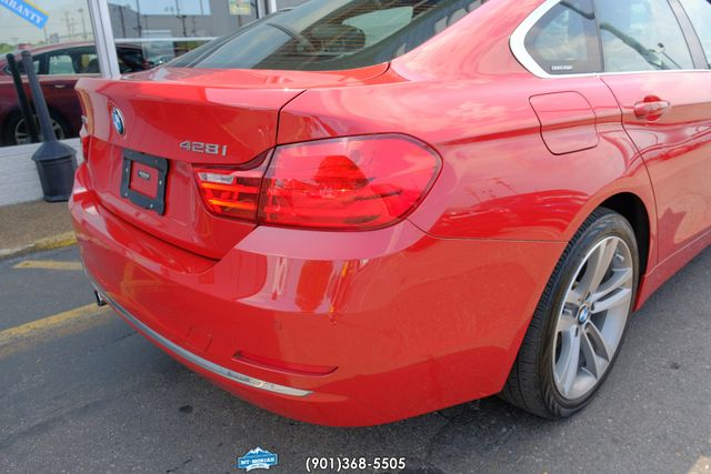 2016 BMW 428i xDrive Gran Coupe 428i xDrive Gran Coupe in Memphis, Tennessee 38115