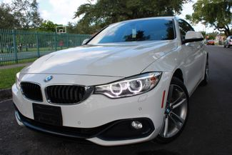 2016 BMW 428i xDrive Gran Coupe in Miami, FL 33142