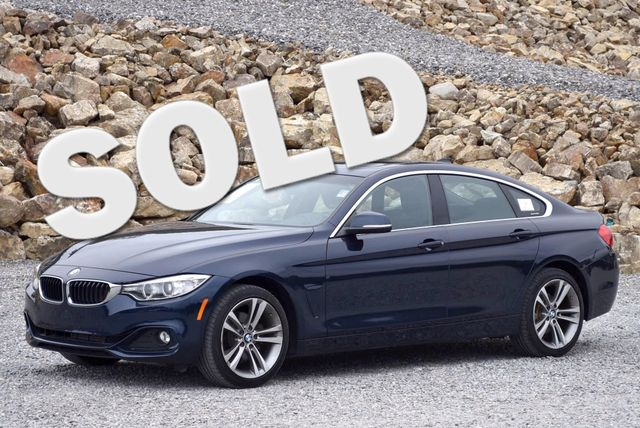 2016 BMW 428i xDrive Gran Coupe Naugatuck, Connecticut