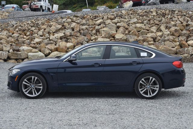 2016 BMW 428i xDrive Gran Coupe Naugatuck, Connecticut 1