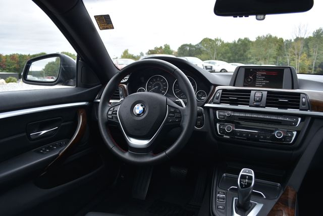 2016 BMW 428i xDrive Gran Coupe Naugatuck, Connecticut 14