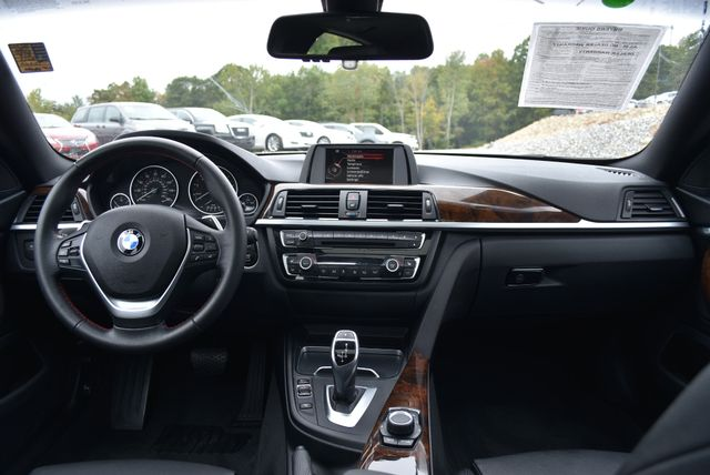 2016 BMW 428i xDrive Gran Coupe Naugatuck, Connecticut 15