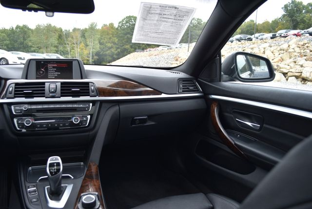 2016 BMW 428i xDrive Gran Coupe Naugatuck, Connecticut 16