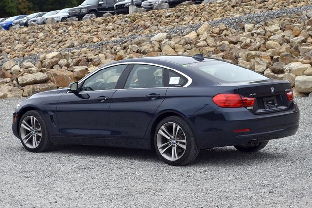 2016 BMW 428i xDrive Gran Coupe Naugatuck, Connecticut 2