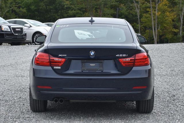 2016 BMW 428i xDrive Gran Coupe Naugatuck, Connecticut 3