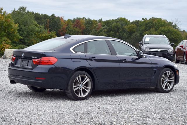 2016 BMW 428i xDrive Gran Coupe Naugatuck, Connecticut 4