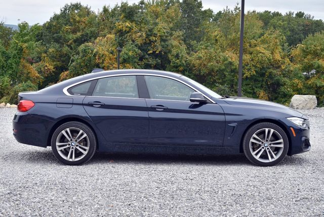 2016 BMW 428i xDrive Gran Coupe Naugatuck, Connecticut 5
