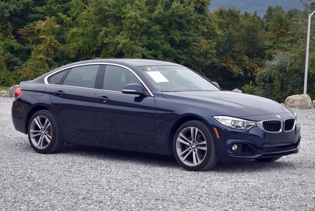 2016 BMW 428i xDrive Gran Coupe Naugatuck, Connecticut 6