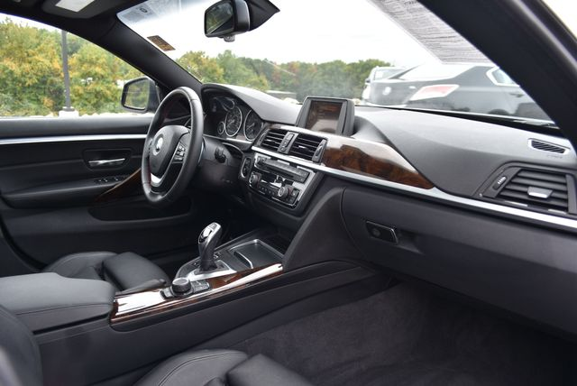 2016 BMW 428i xDrive Gran Coupe Naugatuck, Connecticut 9