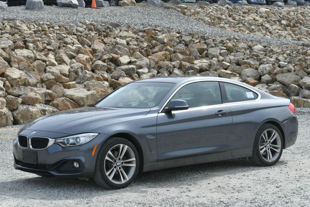 2016 BMW 428i xDrive Naugatuck, Connecticut