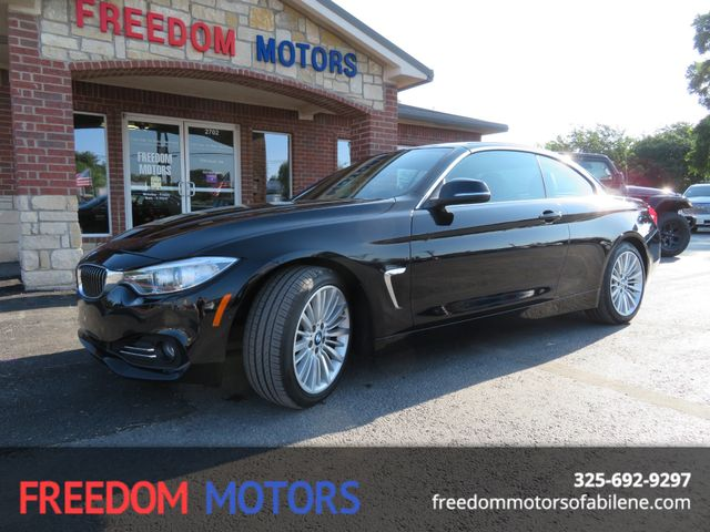 2016 BMW 435i  | Abilene, Texas | Freedom Motors  in Abilene,Tx Texas