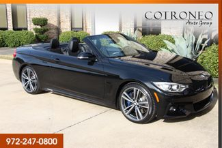 2016 BMW 435i Convertible M Sport in Addison, TX 75001