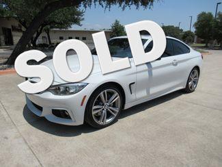 2016 BMW 435i Austin , Texas