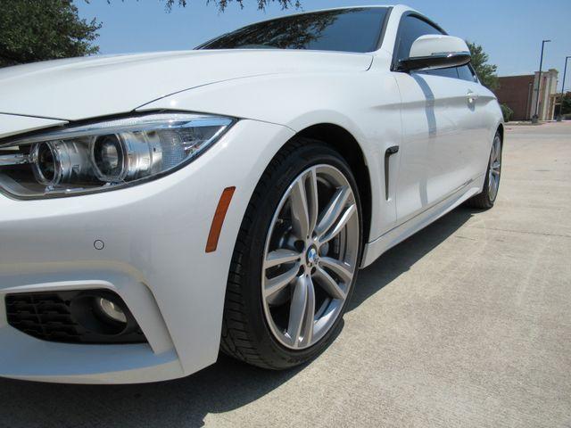 2016 BMW 435i Austin , Texas 8
