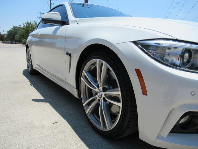 2016 BMW 435i Austin , Texas 9