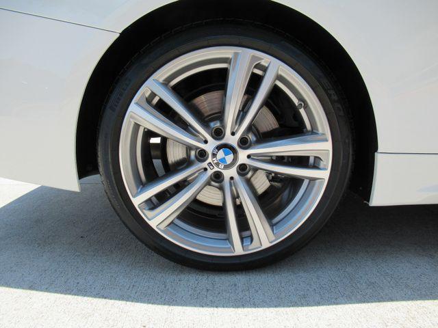 2016 BMW 435i Austin , Texas 12