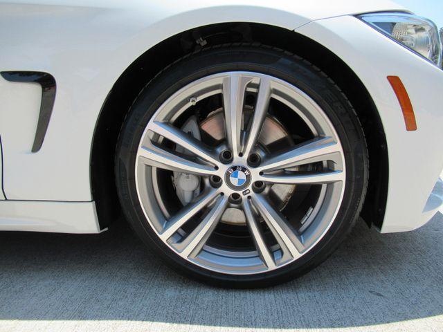 2016 BMW 435i Austin , Texas 13