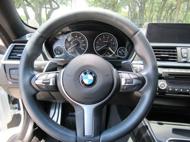 2016 BMW 435i Austin , Texas 18