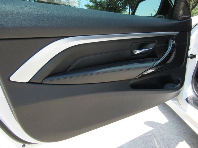 2016 BMW 435i Austin , Texas 21