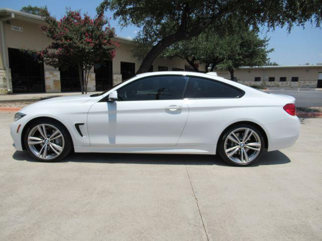 2016 BMW 435i Austin , Texas 1