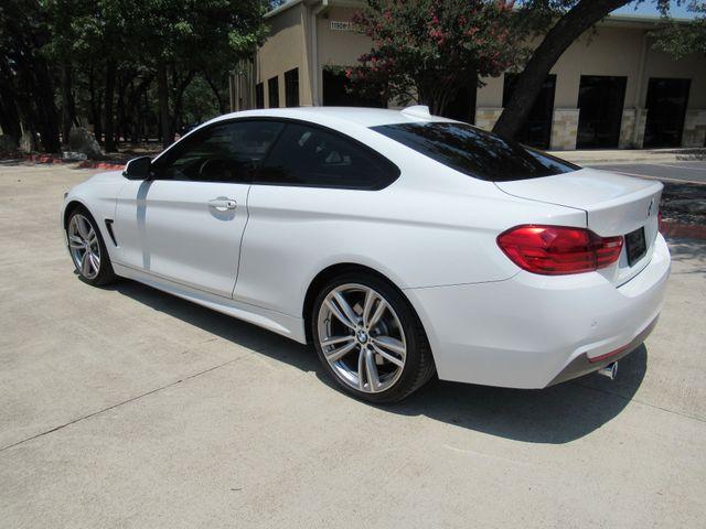2016 BMW 435i Austin , Texas 2