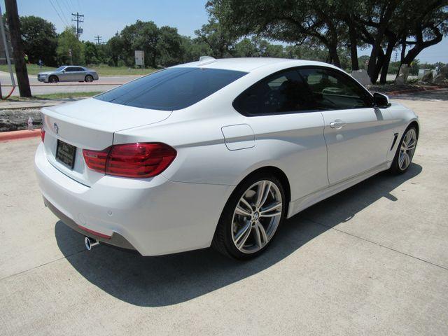 2016 BMW 435i Austin , Texas 4