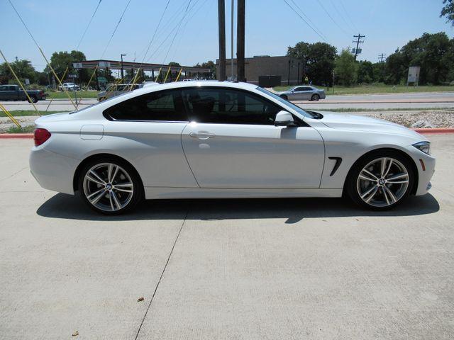 2016 BMW 435i Austin , Texas 5
